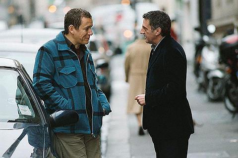 ウェス・アンダーソン監督、パトリス・ルコント監督作をリメイク