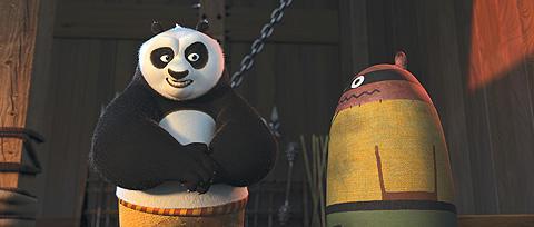 「カンフー・パンダ」の続編製作が決定。ドリームワークスが発表