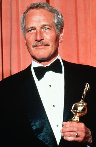 「ハスラー」「スティング」の名優ポール・ニューマン、ガンで死去
