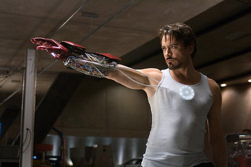 パラマウントが「アイアンマン2」など今後のマーベル映画5作品を世界配給