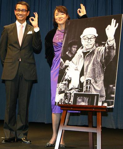 市川崑の幻の名作が15年の時を超え、東京国際映画祭で特別上映