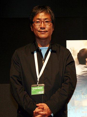 米アカデミー賞韓国代表、脱北者の悲劇描く「クロッシング」会見