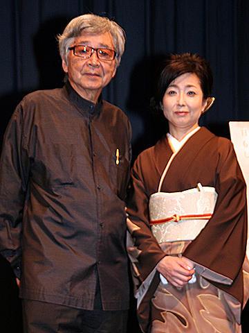 寅さんシリーズ40周年。山田洋次監督「今の日本は幸せか?」