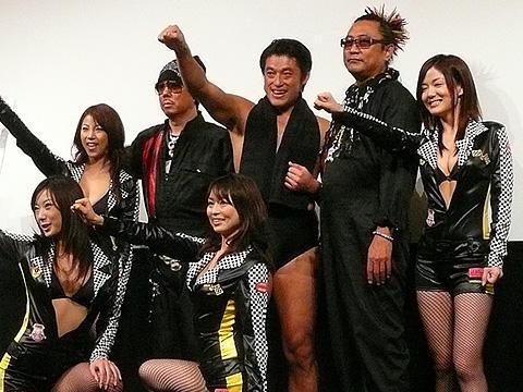 オープニング作品は「デス・レース」。東京デス映画祭が開幕!