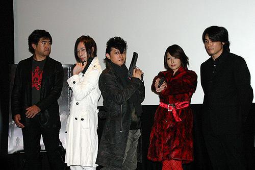 桜塚やっくんこと俳優・植田浩望が映画初主演!「鎧 サムライゾンビ」
