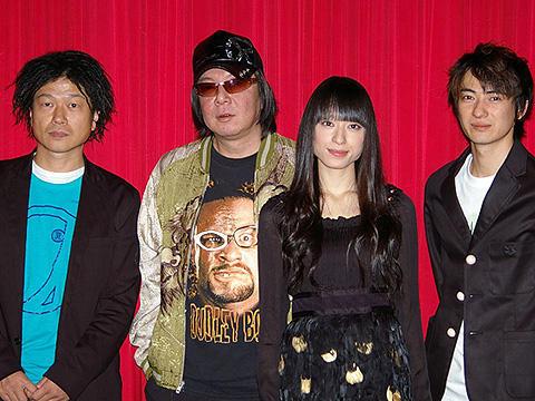 古田新太、衝撃の配役理由に大慌て。「小森生活向上クラブ」初日