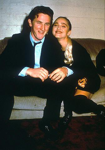 ショーン・ペンが前妻マドンナに一撃。「離婚したガイ・リッチーは成功する」