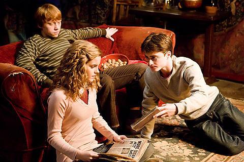 「ハリー・ポッターと謎のプリンス」の第2弾予告編が早くも公開