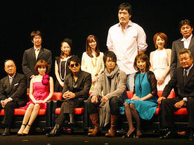 Hなだけじゃない、いろんな要素がてんこ盛り「特命係長 只野仁 最後の劇場版」