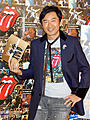 ミック・ジャガーの色気に石田純一も撃沈!「シャイン・ア・ライト」イベント
