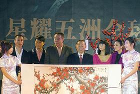 カイコー監督による京劇の世界が再び「花の生涯 梅蘭芳」