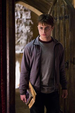 ダニエル・ラドクリフ、「一生、ハリー・ポッターとして生きる」