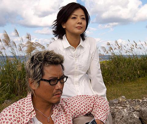 豊川悦司&薬師丸ひろ子が夫婦役で共演。行定勲監督作「今度は愛妻家」