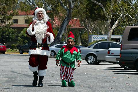 クリスマス気分に浸れる、完璧なクリスマス映画の作り方とは?
