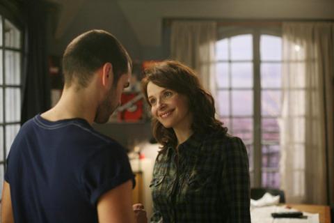 フランス映画祭2009開催、ジュリエット・ビノシュが団長として来日