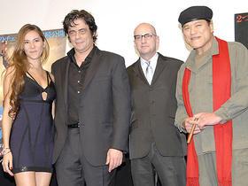 デル・トロは入魂の演技でカンヌ映画祭男優賞も受賞「チェ 28歳の革命」