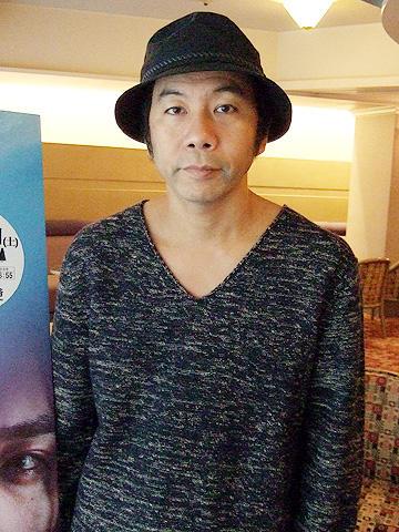 悪夢探偵は「ウルトラQ」や、かつて見た悪夢へのオマージュ。塚本晋也監督