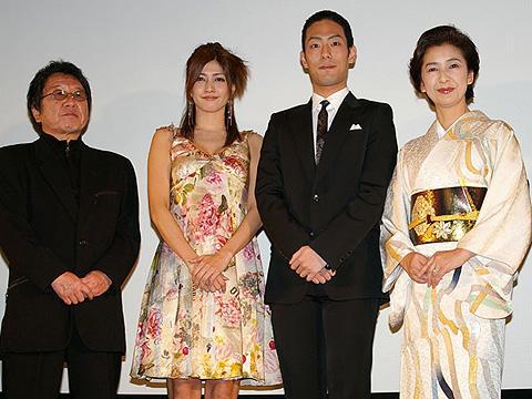 中村勘太郎、初主演映画「禅 ZEN」公開初日は「不思議な感覚」