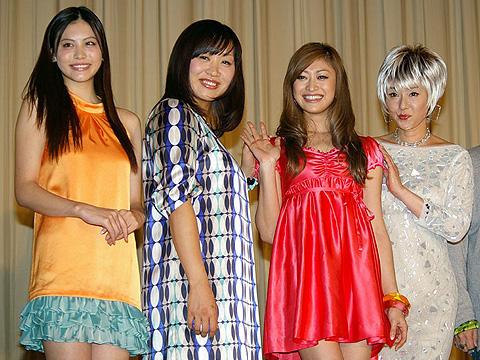 山田優が超ミニで整形なしの美脚披露。「カンナさん大成功です!」初日
