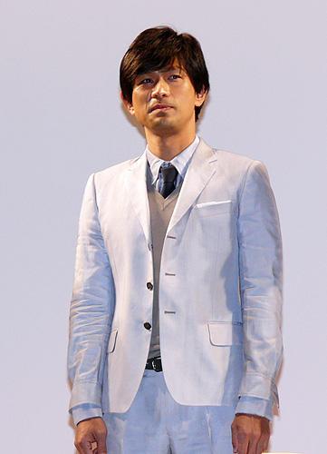 紀里谷和明監督がファン1000人を前に大演説!「GOEMON」完成報告 - 画像2