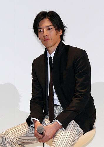 紀里谷和明監督がファン1000人を前に大演説!「GOEMON」完成報告 - 画像7