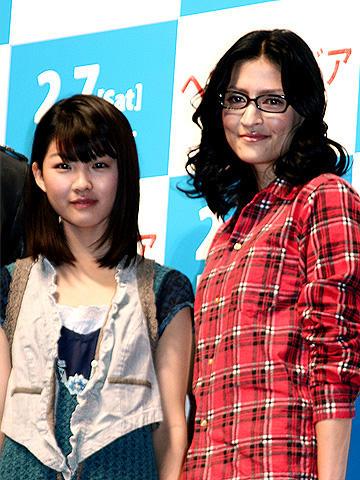 長瀬智也、主演作試写会でアンジェラ・アキの主題歌生演奏に万感
