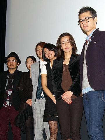 "AAA西島隆弘が""女装の盗撮男""役で新境地を開拓。「愛のむきだし」"