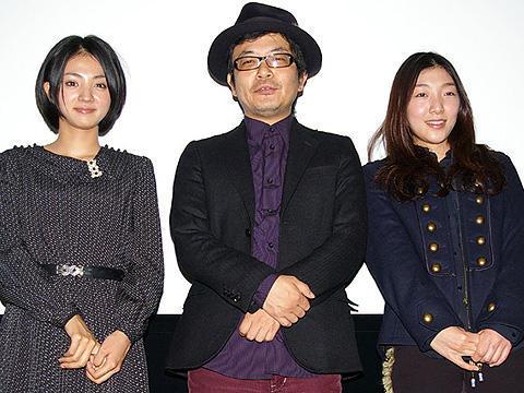 園子温監督「愛のむきだし」がベルリン国際映画祭でW受賞!
