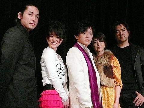 桜塚やっくん、いしだ壱成に「ゾンビのように甦って」とエール!