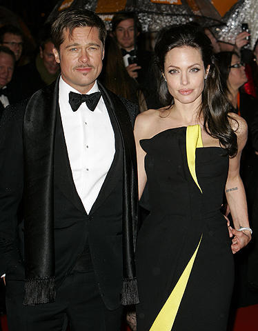 今年はブラピ&アンジーも。アカデミー賞に同時ノミネートされたカップル11組