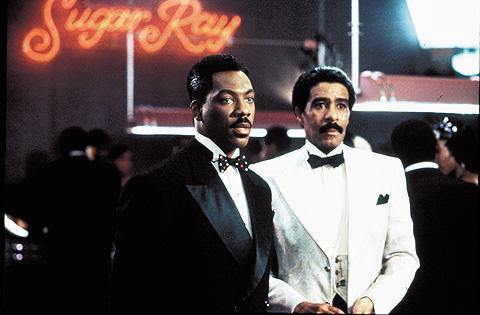 エディ・マーフィが憧れの黒人コメディアンの伝記映画に主演