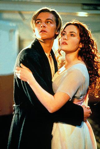 最近25年間の恋愛映画の名作25本、第1位はあの大ヒット映画