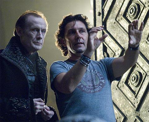 「アンダーワールド」最新作は「ロミオとジュリエット」?監督が語る