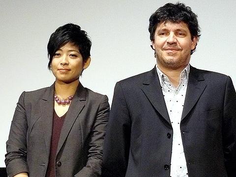 内田也哉子「オスカーは大ドンデン返し」。フランス映画祭トークショー