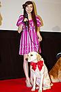 ベッキー、神田うのら愛犬家が大集合!「マーリー」試写会
