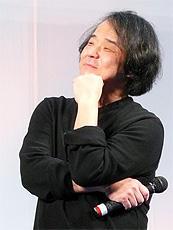 押井の描いた宮本武蔵像は果たして?「宮本武蔵 双剣に馳せる夢」