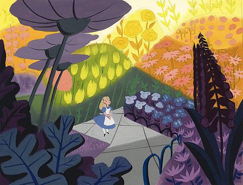 ディズニー名作を支えたメアリー・ブレアの回顧展開催。ジブリも協力