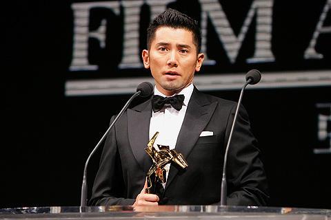 香港映画祭アジア映画賞、「おくりびと」本木雅弘が主演男優賞を受賞!