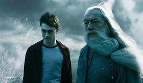 いよいよ公開まであと4カ月!「ハリー・ポッターと謎のプリンス」
