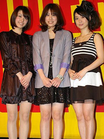 福田沙紀は城マニア!?「櫻の園」DVD発売イベントで熊本城を絶賛