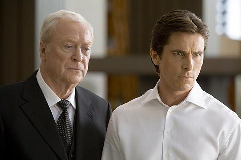 バットマンの執事マイケル・ケインが「ご主人様より凄い」と豪語