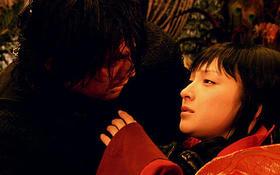 YOSHIKIファンは劇場へ急げ!「GOEMON」