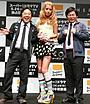 マリエとWマシ・オカも登場!「HEROES」シーズン3・ジャパンプレミア!