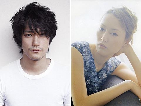 映画「ノルウェイの森」に松ケン、菊地凛子、「ViVi」モデルが出演決定!