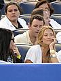 ケイト・ハドソン、熱愛疑惑中のロドリゲス選手の試合を観戦!