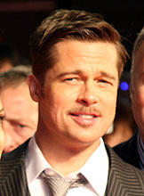 タランティーノ監督&ブラピがスウェーデンの犯罪小説3部作を映画化?