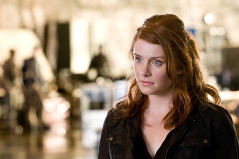 「ターミネーター4」女優の脚本作を、父ロン・ハワードが監督へ?