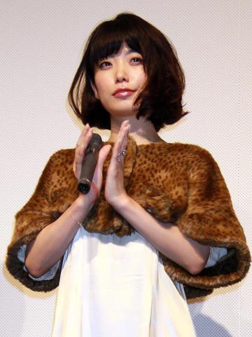 美人芥川賞作家・川上未映子、女優デビュー作で「単語の気持ちになれた」