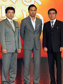 世界のケン・ワタナベが、 日本映画史上屈指の大作に挑む「沈まぬ太陽」