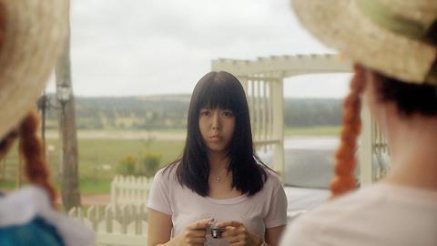 石橋貴明の娘、穂のか初主演作「アンを探して」が今秋公開!